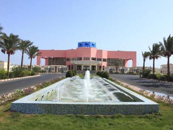Harmony Makadi Bay Hotel Hurghada