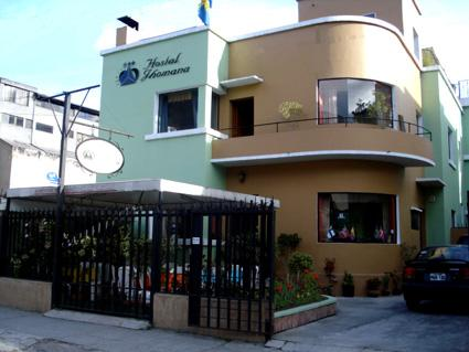 Jhomana Guesthouse
