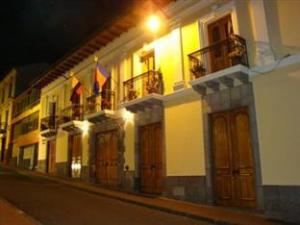 Hotel Boutique Plaza Sucre