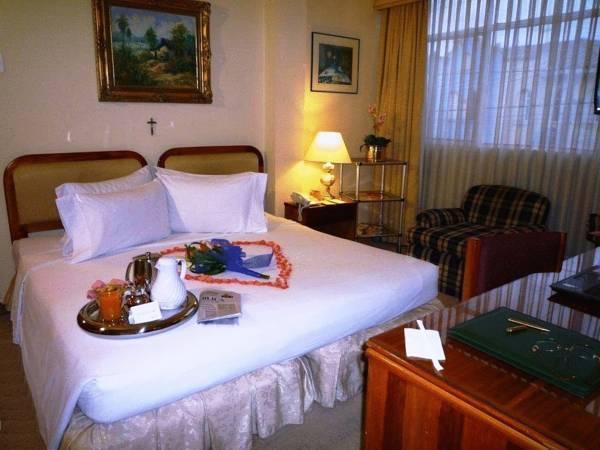 Hotel Maria Isabel Bogot�