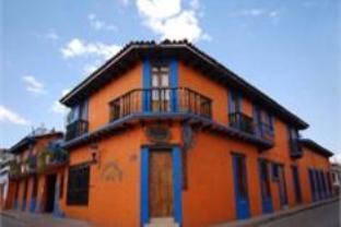 Hotel Barrio Antiguo