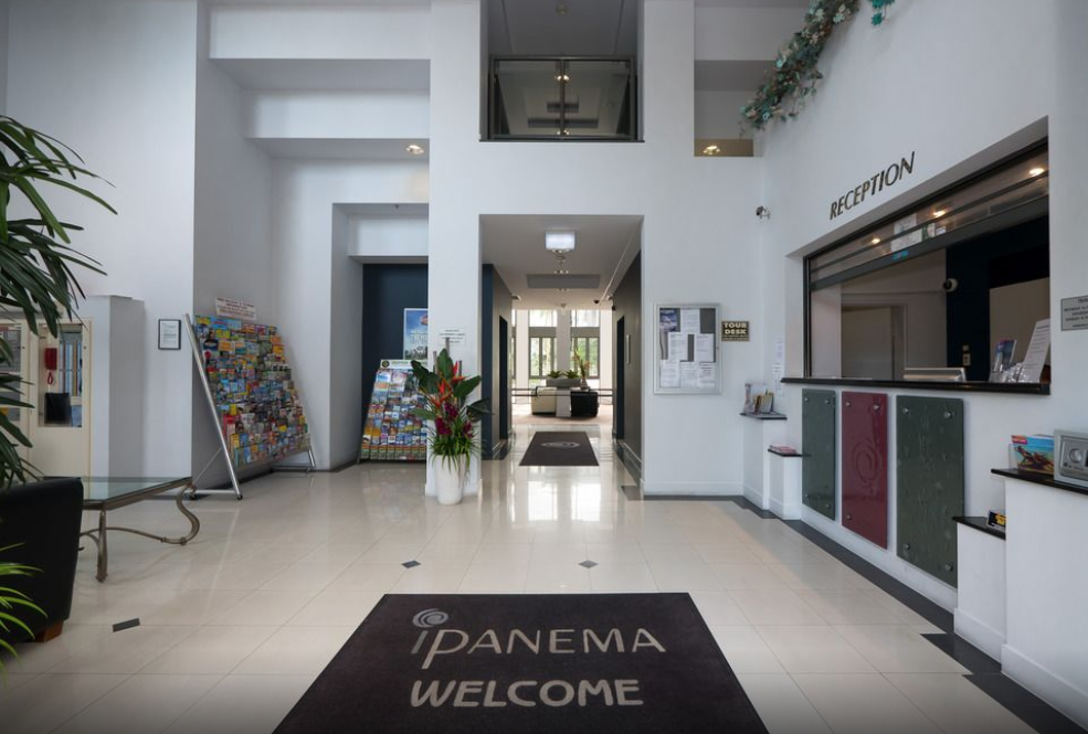 Ipanema Resort Surfers Paradise