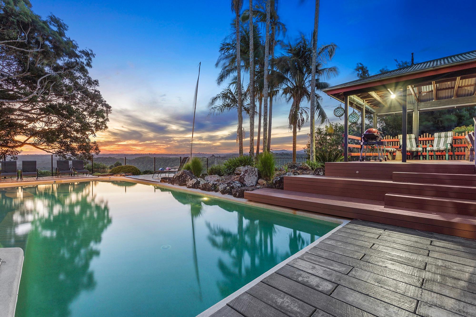 Byron Hinterland Villas