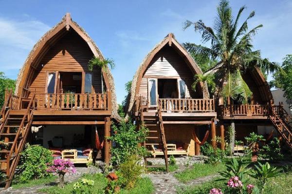 Mango Dive & Bungalow - Lumbung Lombok