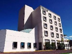 Turotel Morelia Acueducto Hotel