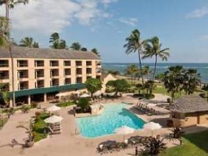 Courtyard By Marriott Kauai Coconut Beach Hotel