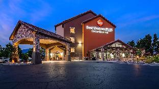 貝斯特韋斯特PLUS木棉村旅館