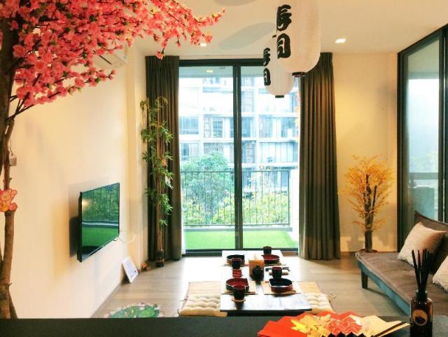 Japan Room Khao Yai