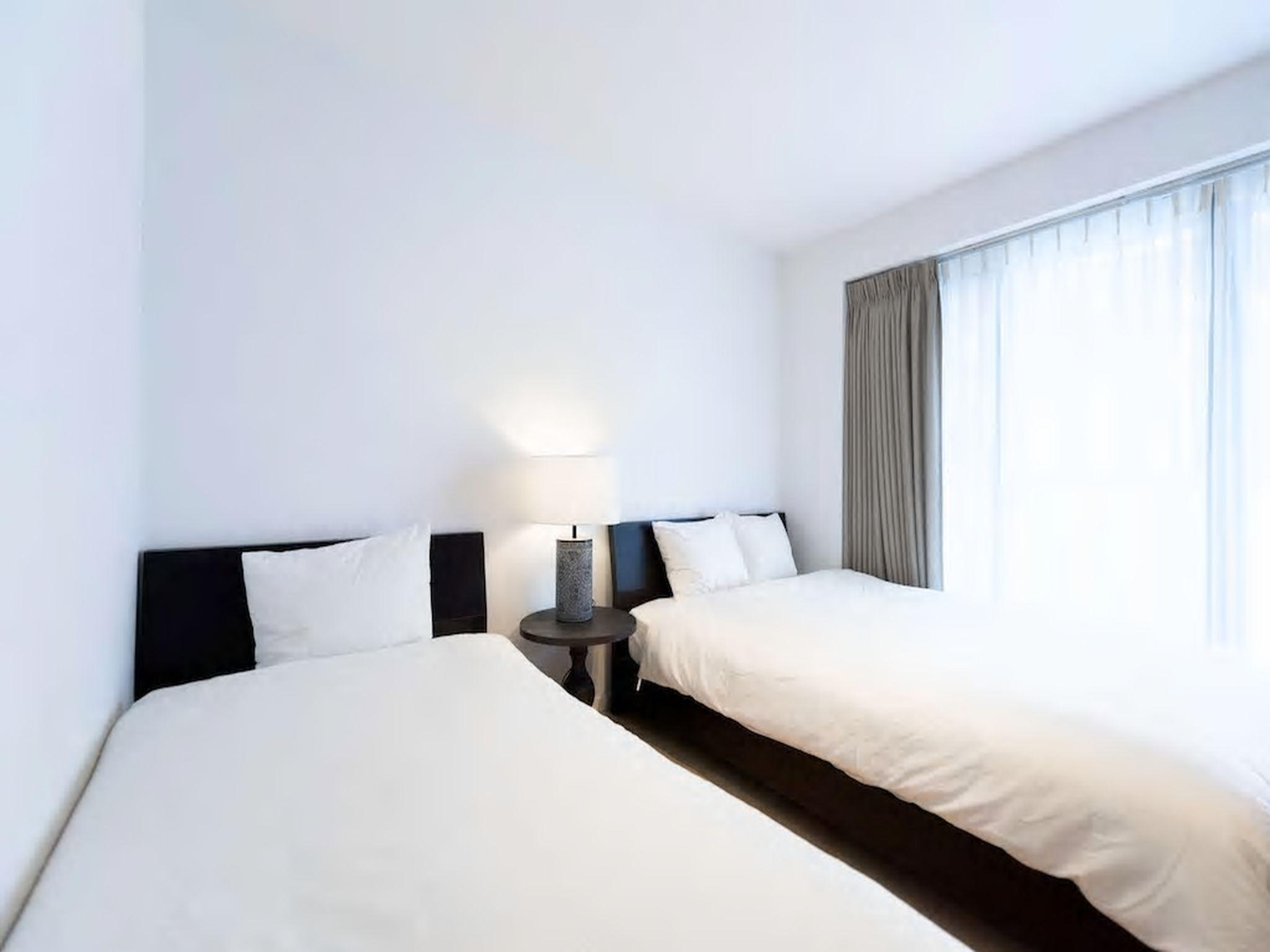 TW61 Superior Comfortable House In Shibuya Sta.