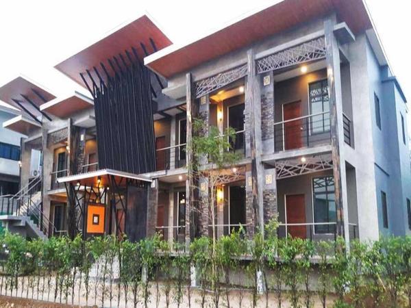 The Lofthouse Sansai Chiang Mai