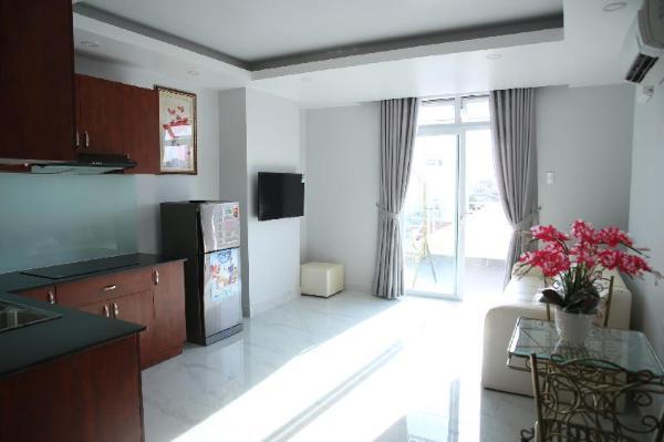 Linh Dan Apartment Ho Chi Minh City