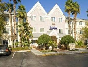 Homestead Studio Suites Orlando Lake Mary Hotel