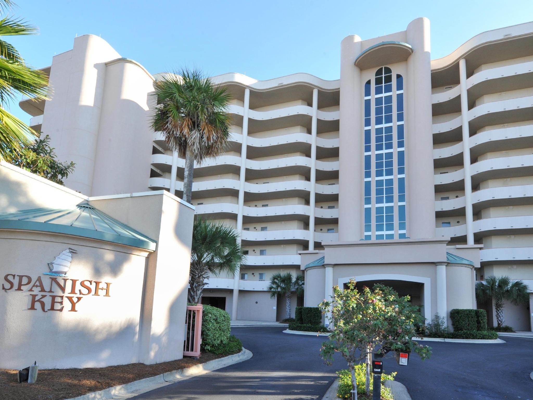 Spanish Key Condominiums By Wyndham Vacation Rentals