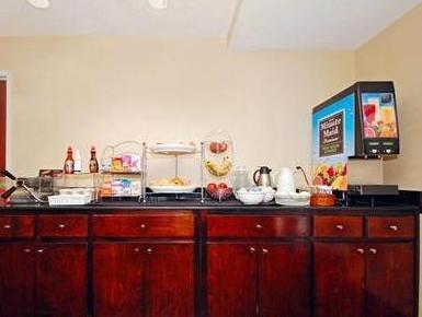 Kingsland Inn & Suites I 95 Ultra Clean
