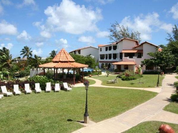 Sugar Cane Club Hotel & Spa Retreat