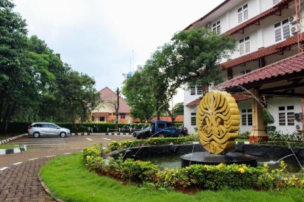 Wisma Makara Universitas Indonesia (Hotel) Depok