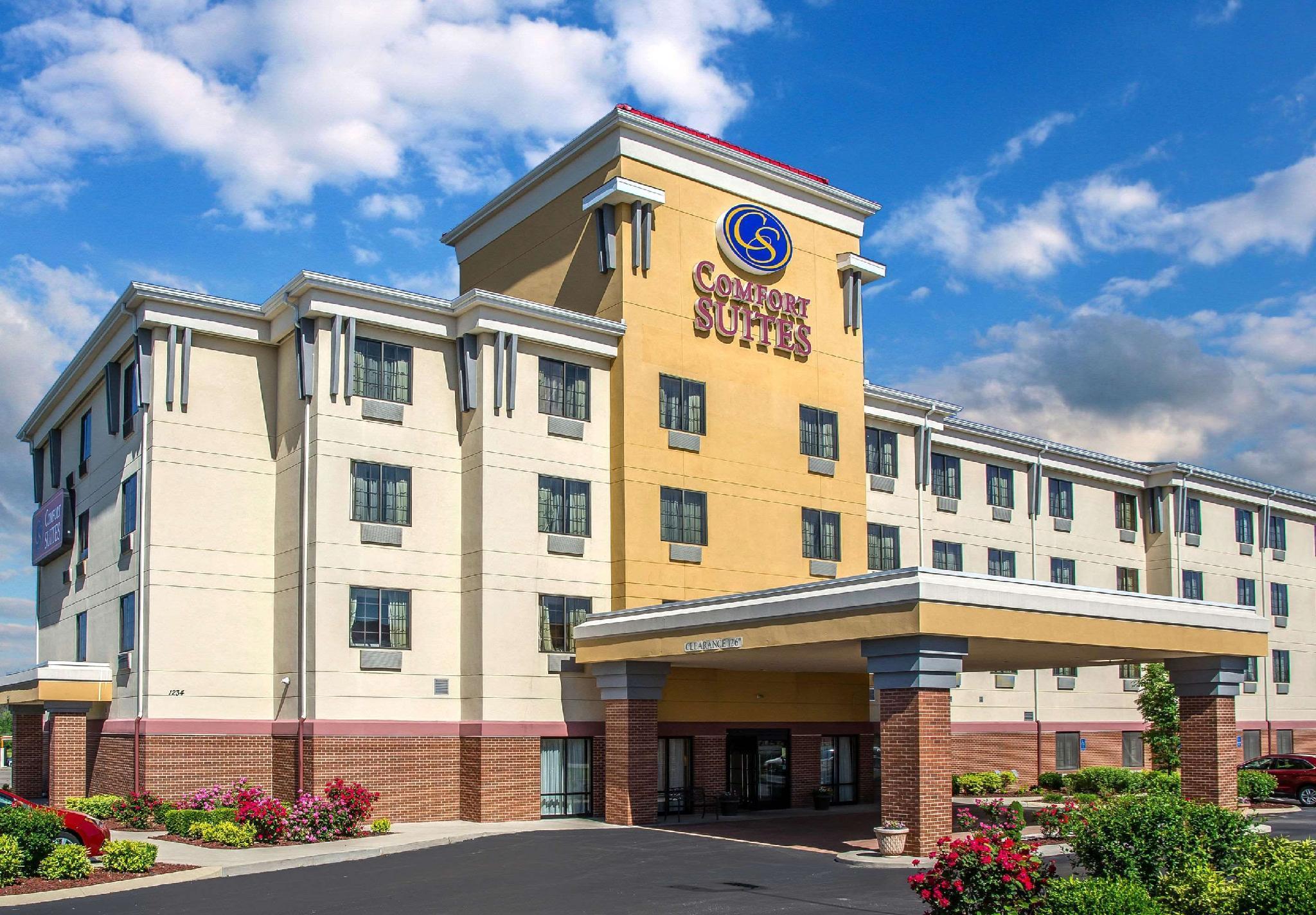 Comfort Suites Cincinnati