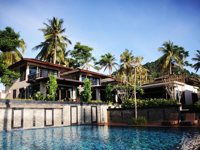 Niramaya Villa & Wellness Resort นิรามายา วิลล่า แอนด์ เวลล์เนส รีสอร์ท