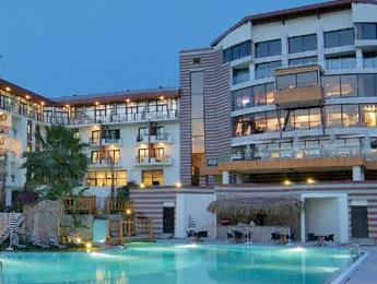 Piril Thermal Hotel Cesme