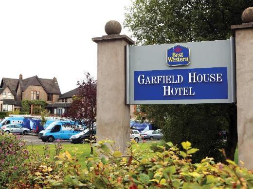 Best Western Garfield House Hotel