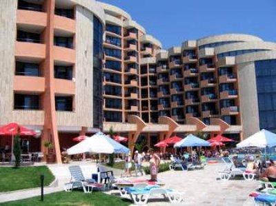 Marlin Beach Hotel   All Inclusive