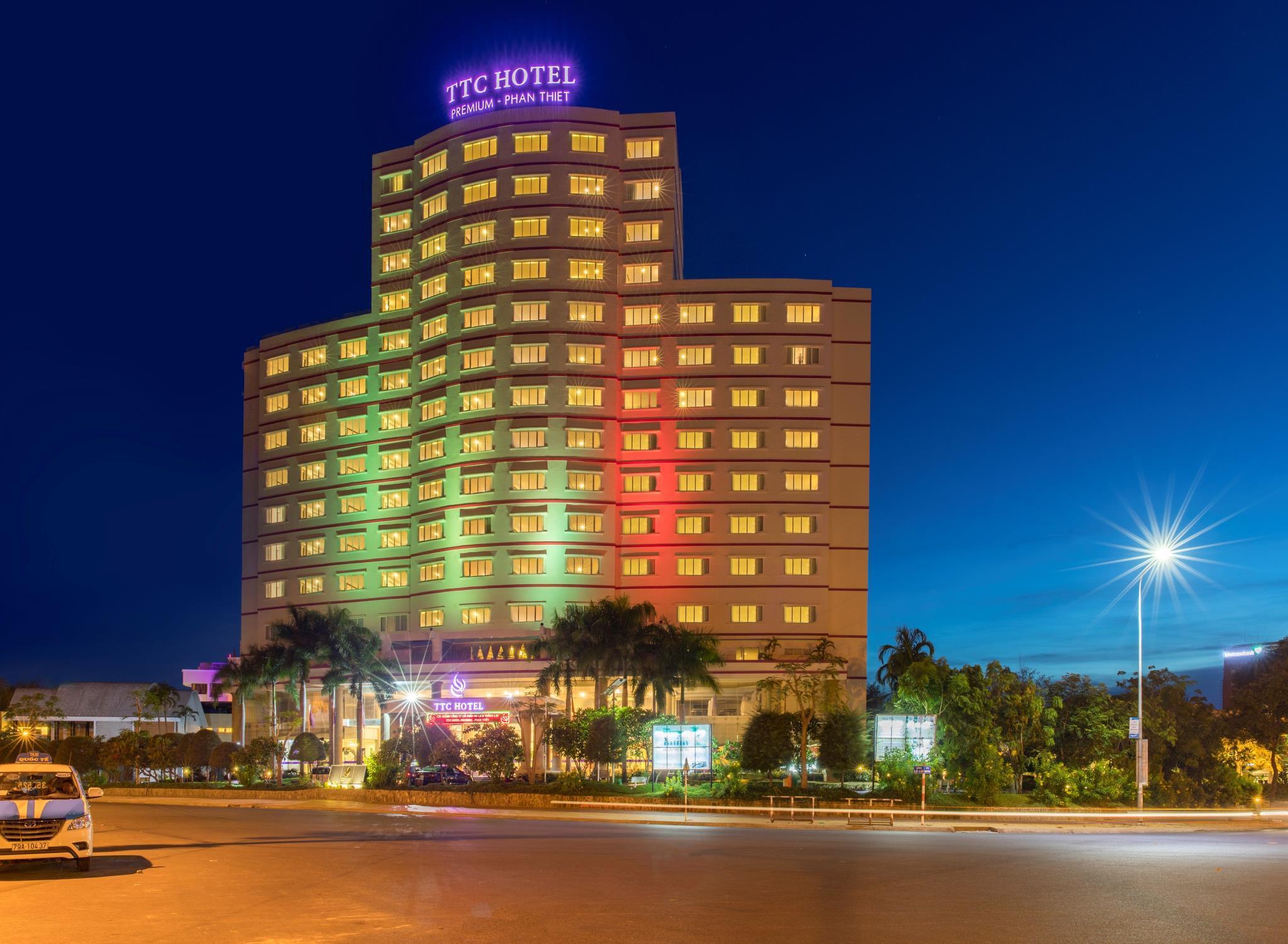 TTC Hotel Premium Phan Thiet 3