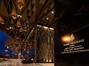 Фото отеля Four Seasons Hotel Kuwait at Burj Alshaya