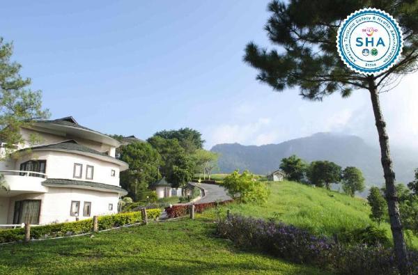Imperial Phukaew Hill Resort Khao Kho