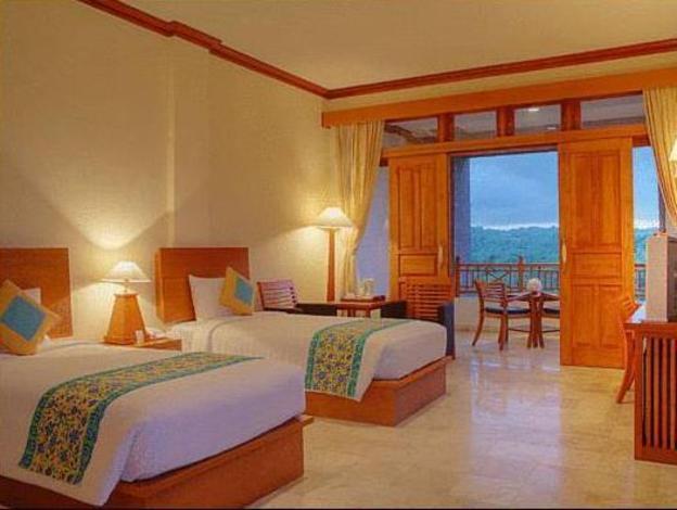 Langon Bali Resort