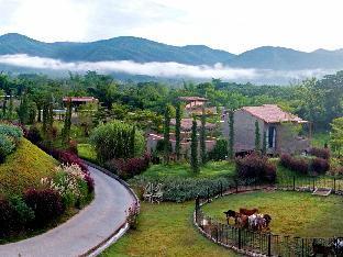 ラ トスカーナ リゾート La Toscana Resort