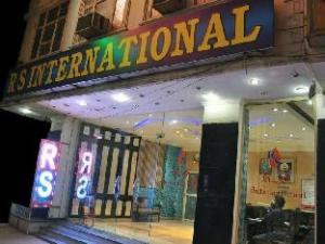 Hotel R.S. International