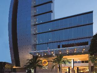 Oria Hotel Jakarta