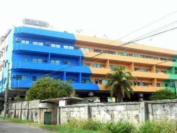 Metro Park Hotel Cebu City Cebu Philippines Great Discounted Rates
