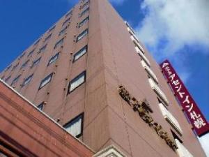 어센트 인 삿포로  (Ascent Inn Sapporo)
