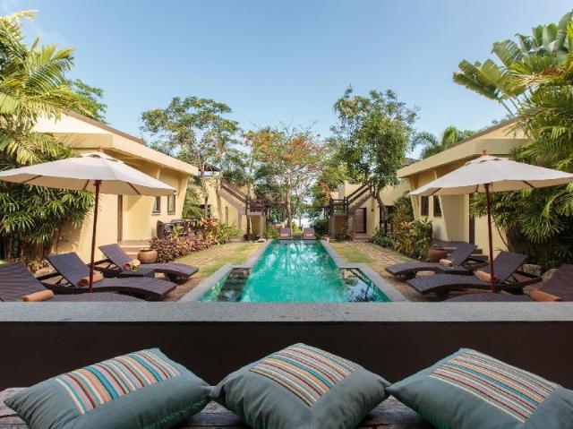 วิลลาทะนาเมร่า – Villa Tanamera