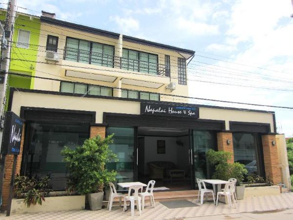 Napalai House and Spa Hua Hin