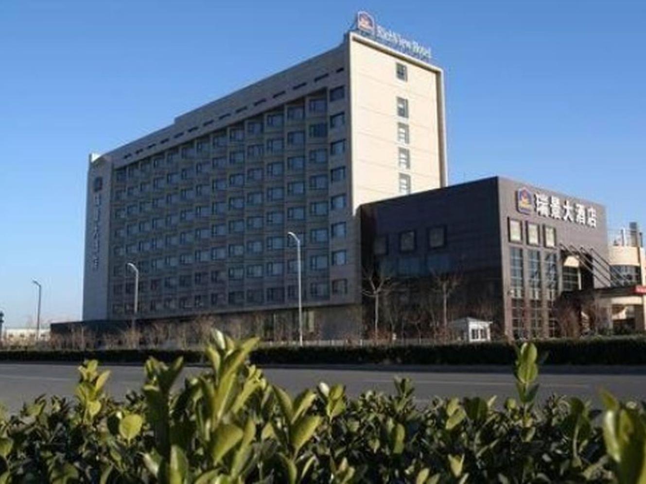 Tianjin Rich VIew Hotel