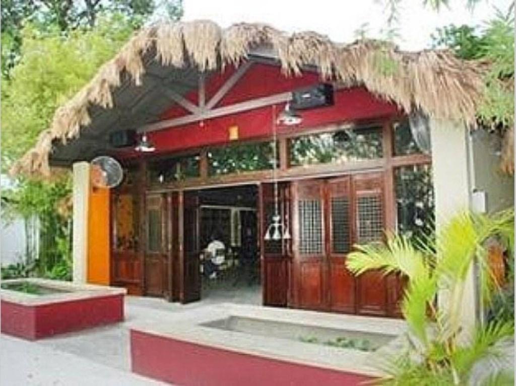Green Village Langkawi Resort
