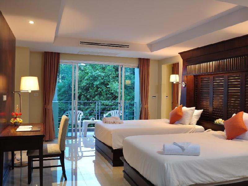 August Suites Pattaya
