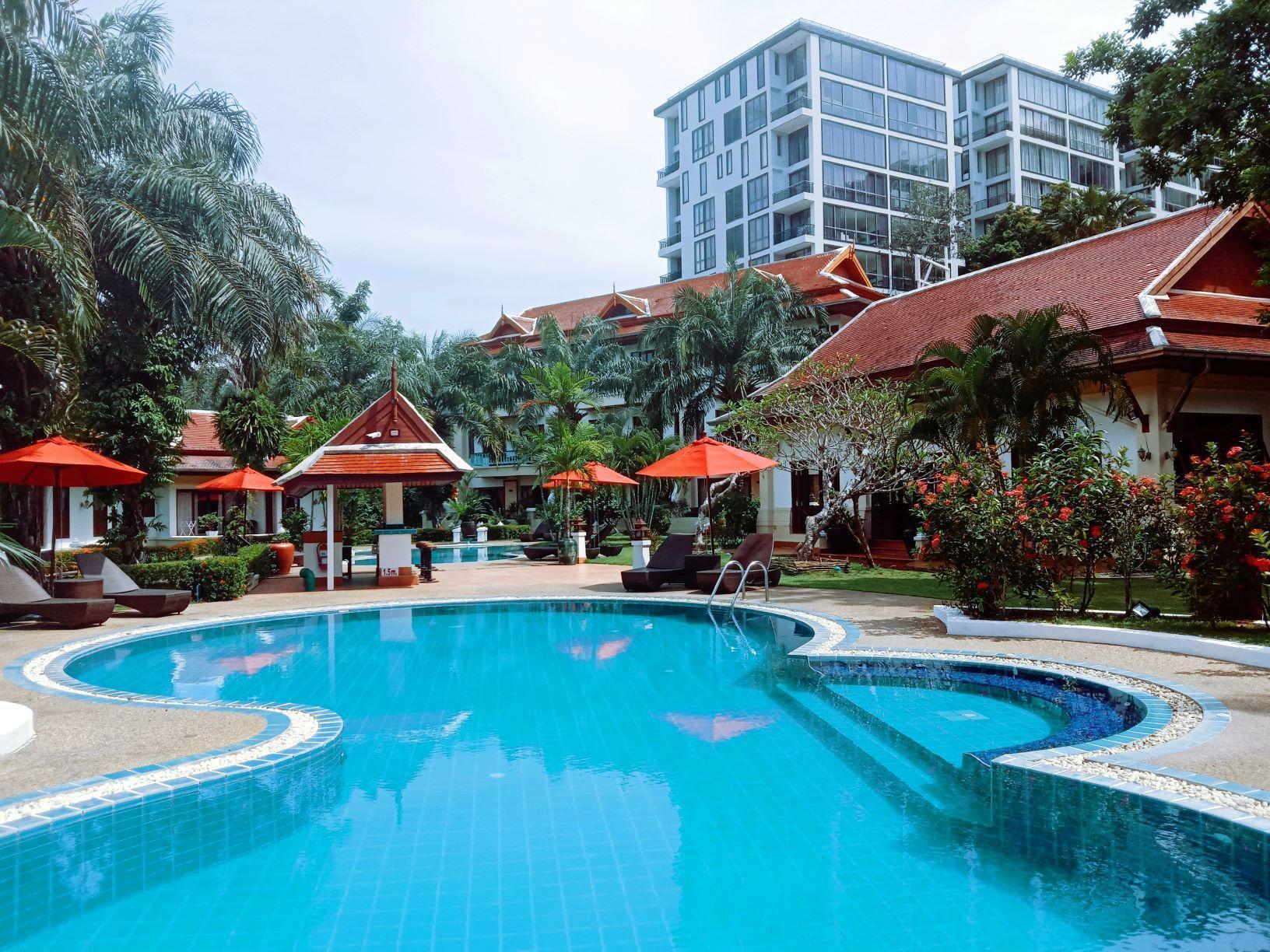 The Pe La Resort Phuket เดอะ เพ ลา รีสอร์ต ภูเก็ต