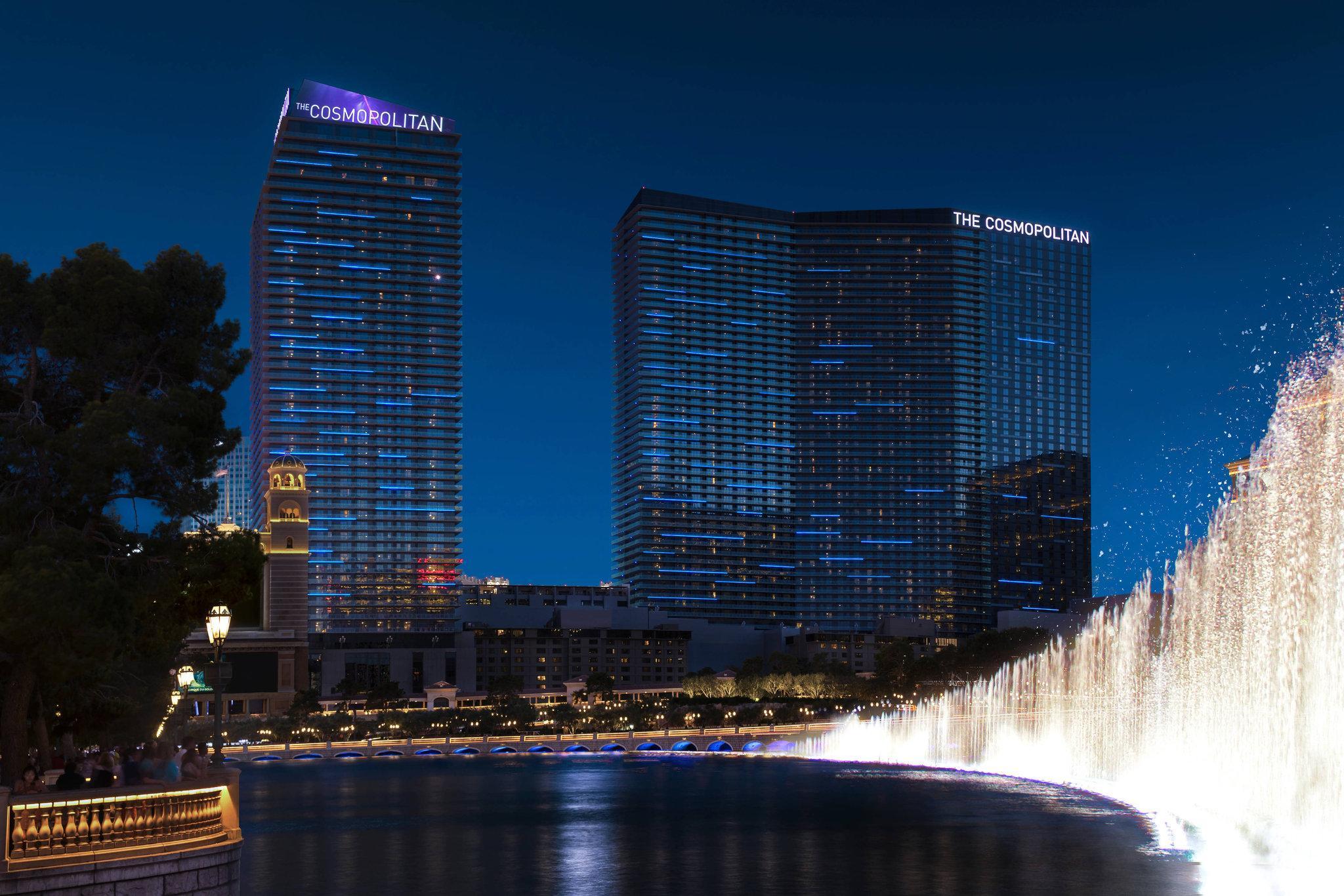 The Cosmopolitan of Las Vegas - Autograph Collection Hotel