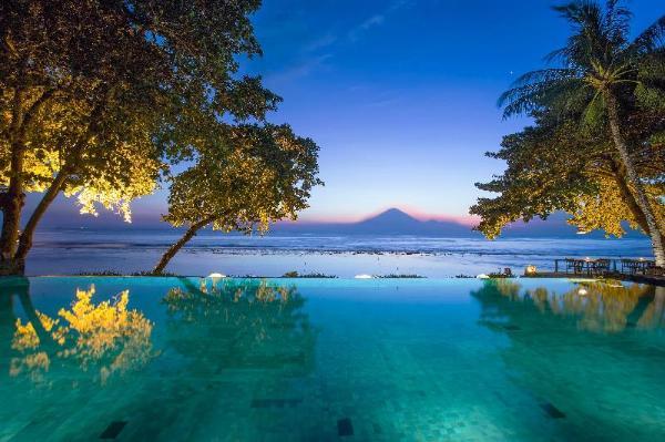 Jeeva Klui Hotel Lombok