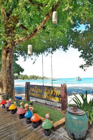 Vongdeuan Resort Koh Samet