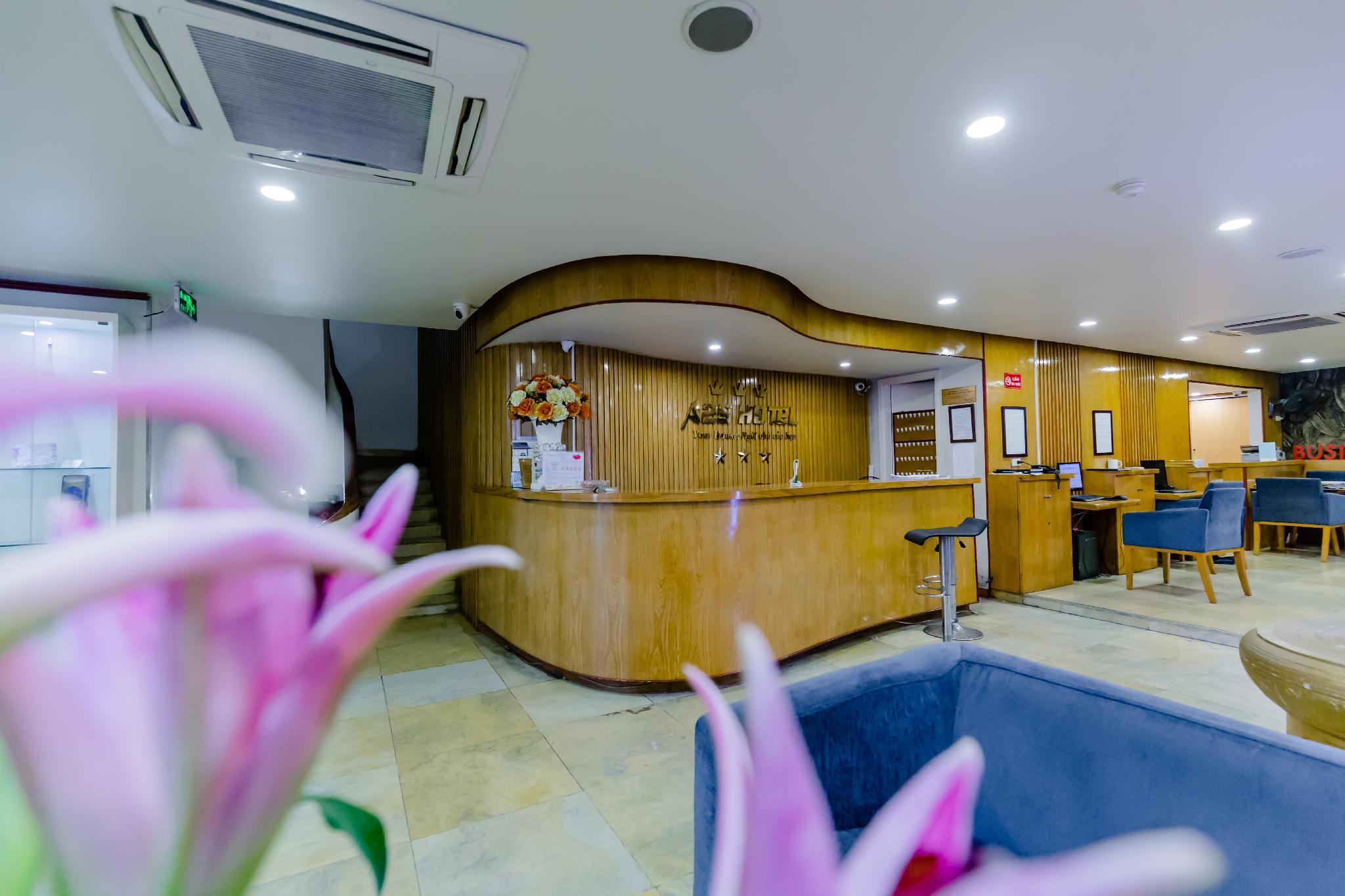 A25 Hotel   Asean 12 Ngo Si Lien