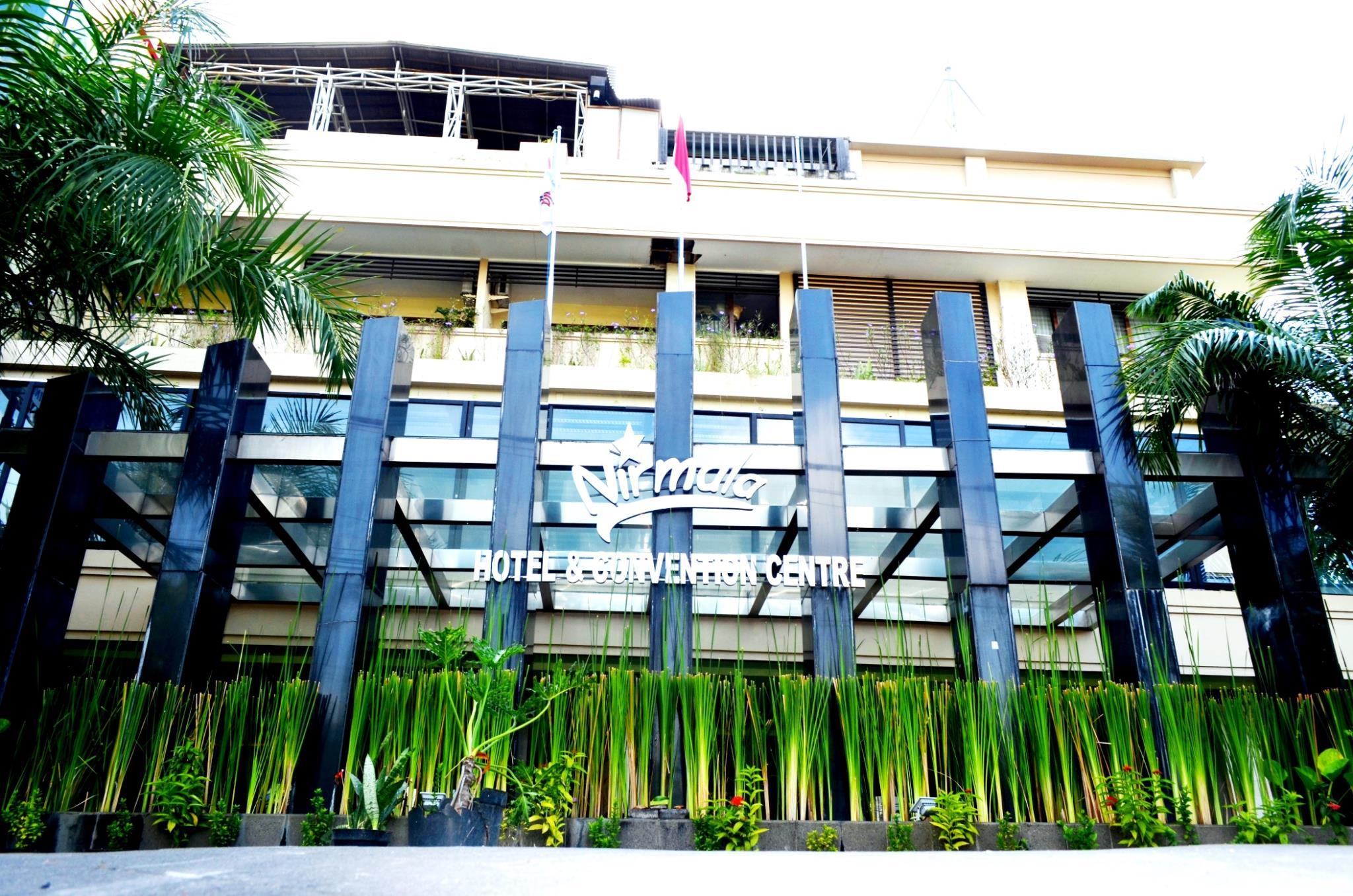 Nirmala Hotel And Convention Center