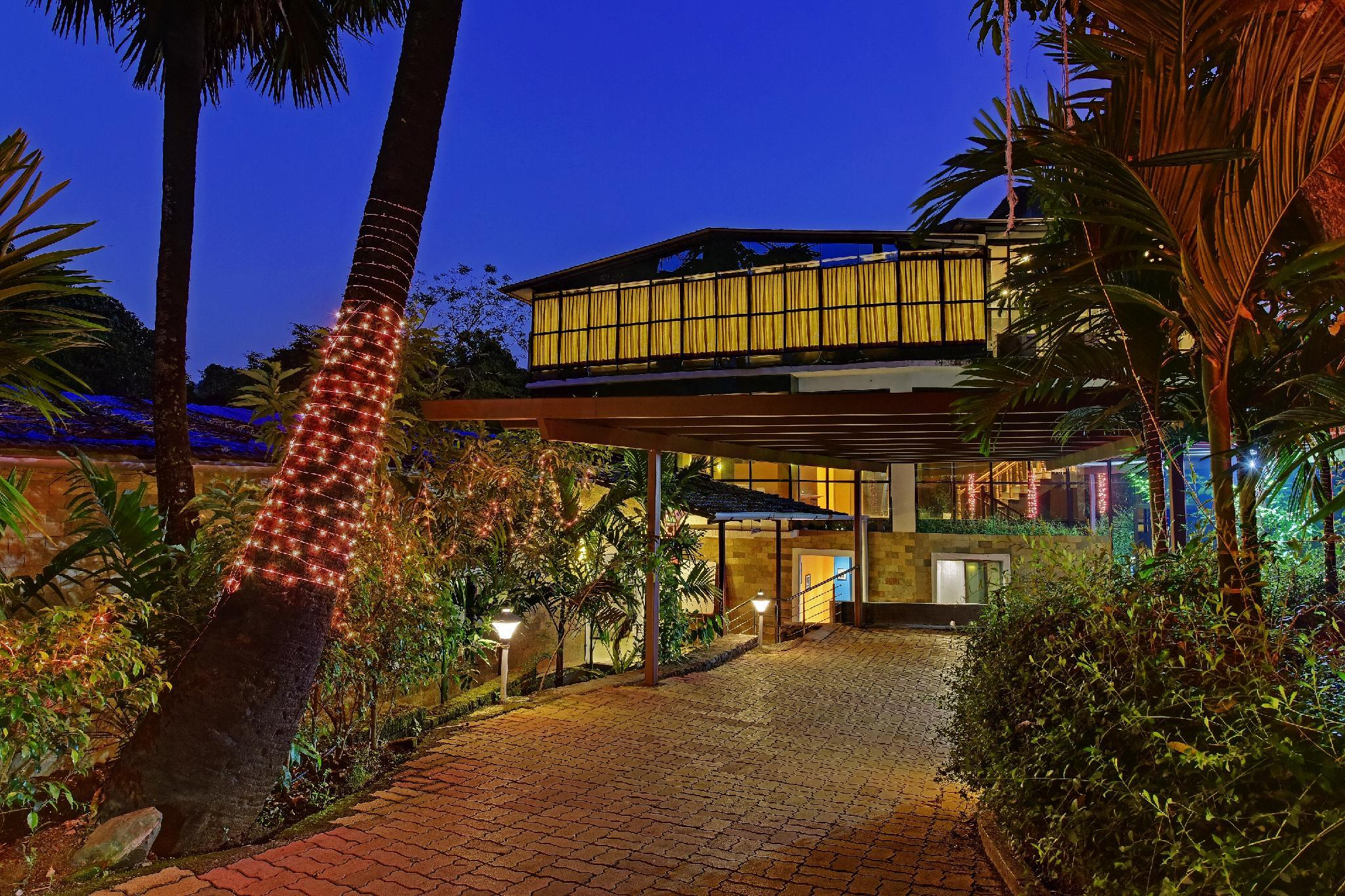 The Fern Silvanus Resort