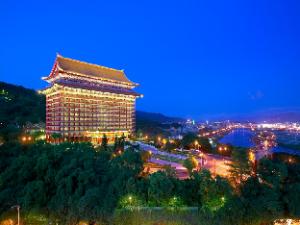 關於圓山大飯店 (Grand Hotel)