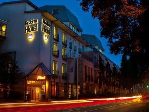 HandS Residenz Hotel Detmold
