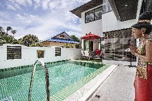 [メ ナム]ヴィラ(180m2)| 6ベッドルーム/5バスルーム Six Bedroom Twin Villas Walk to Beach