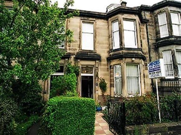 Menzies Guest House Edinburgh